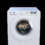 fuite d'eau machine à laver