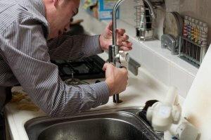 4 façons de savoir si votre tuyau de plomberie est gelé
